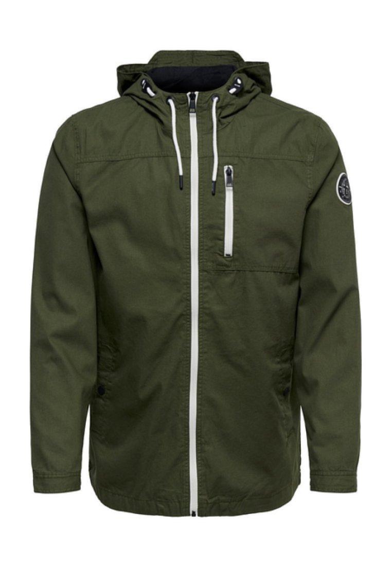 Men ONSASBJORN JACKET - Summer jacket