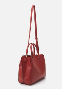 Anna Field - SET - Tote bag - red - 1