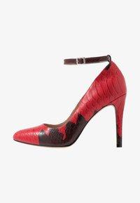 San Marina - VAKELO ARIZONA - High Heel Pumps - red - 1