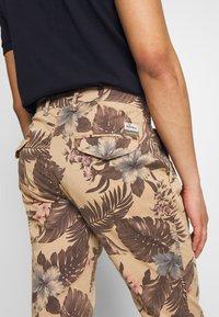 Mason's - Chino kalhoty - multi-coloured - 4