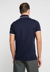 Tommy Hilfiger - SOPHISTICATED SLIM  - Polo shirt - blue - 2