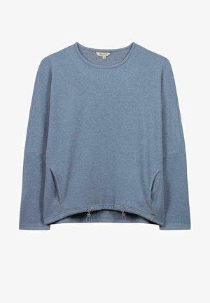 BEQUEMER  - MADELYN - Sweatshirt - blue