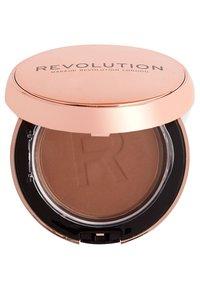 Make up Revolution - CONCEAL & DEFINE POWDER FOUNDATION - Foundation - p16.5 - 1