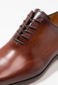 Magnanni - Smart lace-ups - coñac - 5