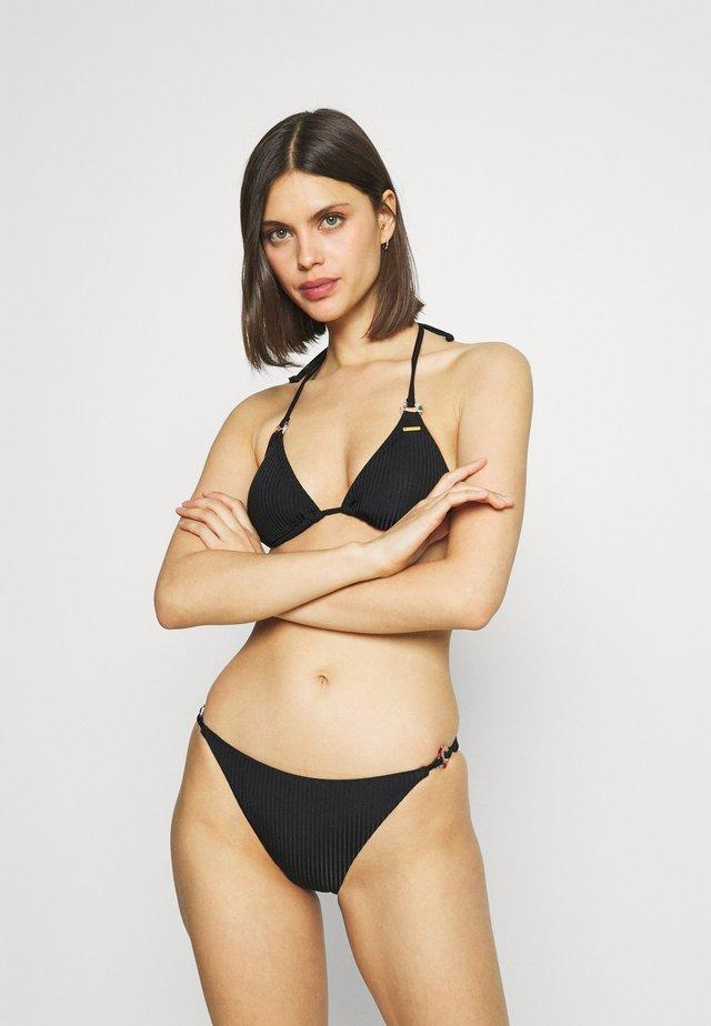 CAPRI BONDEY FIXED SET - Bikinit - black out