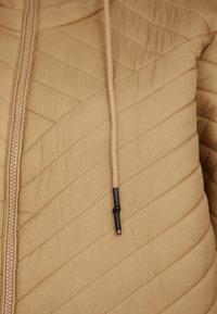 Finn Flare - Down jacket - beige - 4