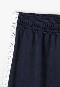 Nike Performance - DRY ACADEMY  - Sports shorts - obsidian/white/white - 2