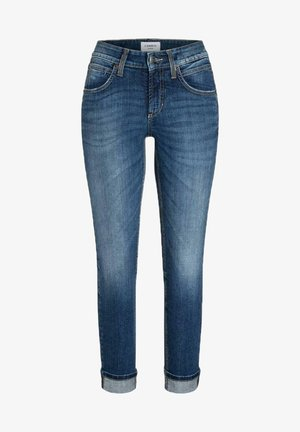 PINA - Slim fit jeans - blue