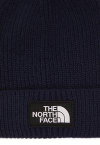 The North Face - UNISEX - Mössa - navy - 3