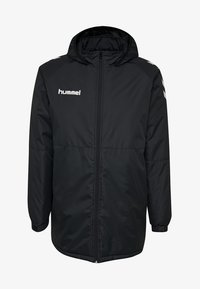 Hummel - Kurtka Outdoor - black - 0