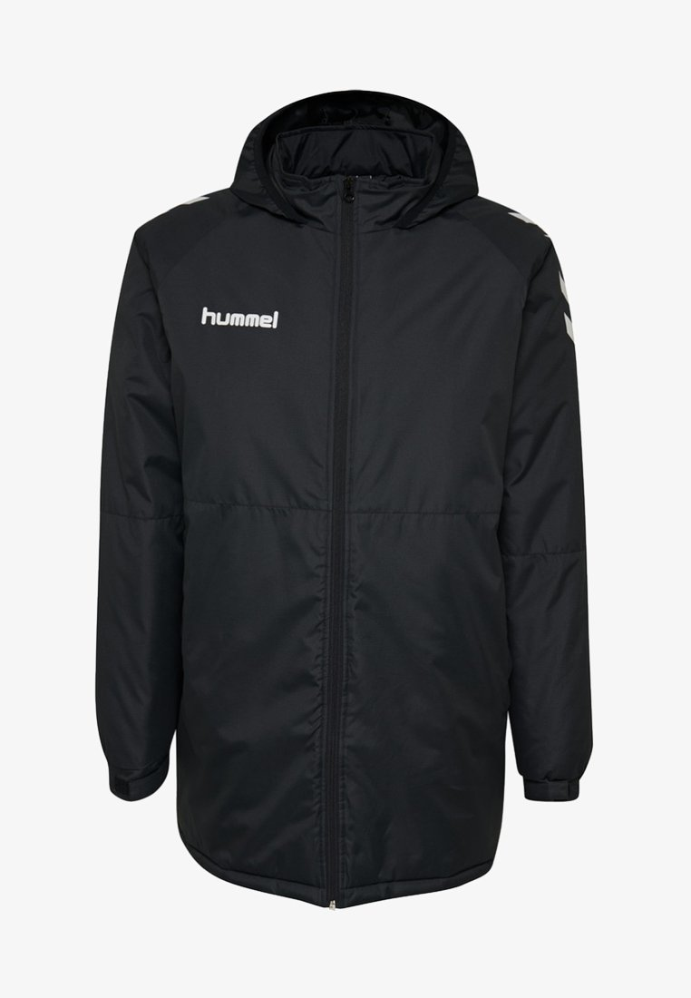 Hummel - Kurtka Outdoor - black