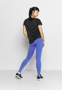 Nike Performance - ONE - Tights - sapphire/white - 2