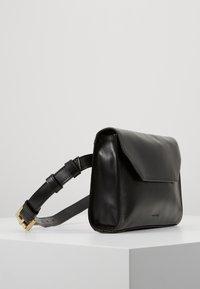 Royal RepubliQ - EMPRESS BUMBAG - Bum bag - black - 3