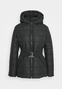 Trendyol - SIYAH - Winter jacket - black - 0