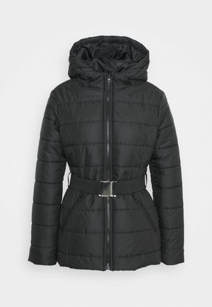 SIYAH - Winter jacket - black
