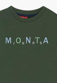 Monta Juniors - CADIZ - Sweatshirt - laurel - 3