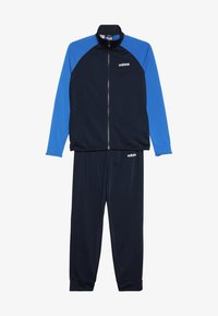 adidas Performance - ENTRY UNISEX SET  - Trainingsanzug - legend ink/blue - 4