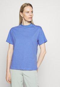 Trendyol - 2 PACK - Basic T-shirt - gray - 3