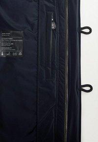 Mango - COTY - Winter jacket - donkermarine - 6