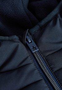 Next - Winter jacket - light blue - 2
