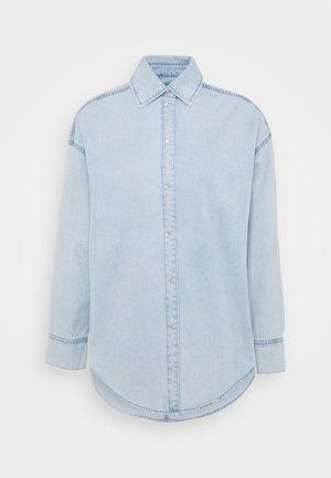 CACAO - Camisa - denim blue