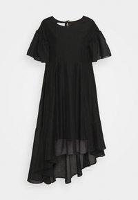 DESIGNERS REMIX - SONIA VOLUME DRESS - Occasion wear - black - 4