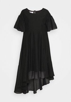 SONIA VOLUME DRESS - Occasion wear - black