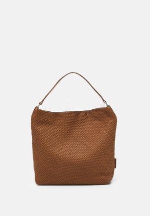 WENDI - Handbag - true camel