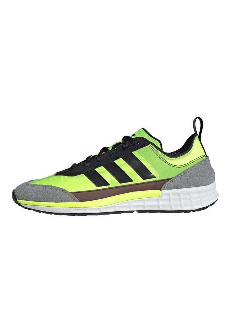 adidas Originals - SL 7200 SHOES - Sneakers - black