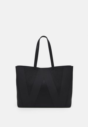 LEGGE - Shopper - black