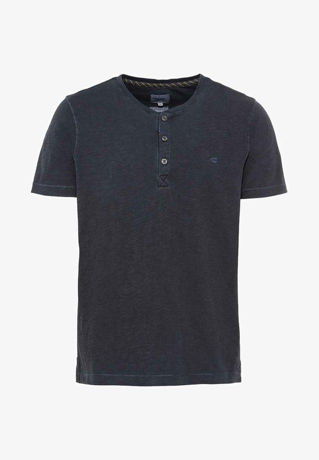 1/2 ARM - Basic T-shirt - blue