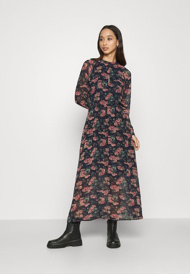 MARIANA - Długa sukienka - multi