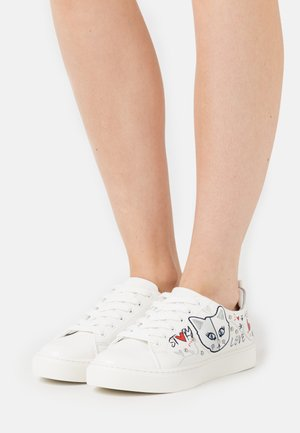 MINOU - Trainers - white