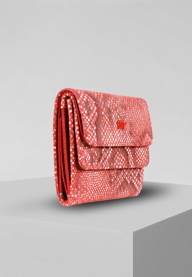 MIRA - Wallet - red