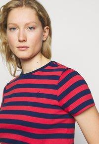 Polo Ralph Lauren - Print T-shirt - freshwater/sprin - 3