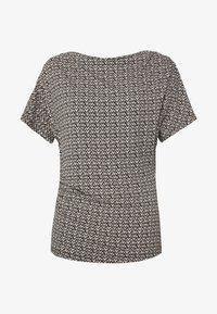WEEKEND MaxMara - FOSCO - Print T-shirt - sand - 3