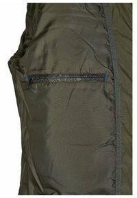 Calamar - Winter coat - oliv - 2