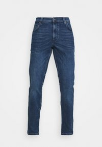 Mustang - WASHINGTON - Straight leg jeans - denim blue - 4