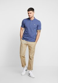 Lacoste LIVE - PH8004 - Piké - dark blue - 1
