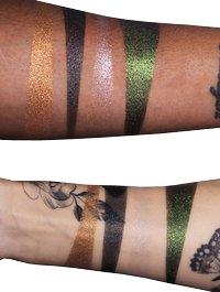 LH cosmetics - ENCHANTED MYSTERIES PALETTE - Eyeshadow palette - - - 1