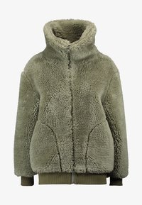Louche - Winter jacket - green - 3
