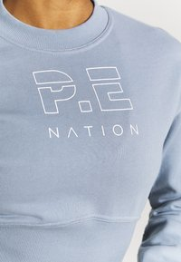 P.E Nation - Bluza - ashley blue - 4