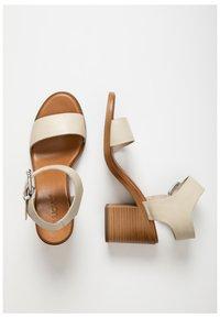 Inuovo - Sandals - bone bne - 2