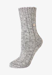 Birkenstock - TWIST  - Sokker - light gray - 0