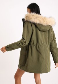 Pimkie - Winter coat - khaki - 2