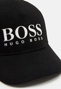 BOSS Kidswear - UNISEX - Pet - black - 3