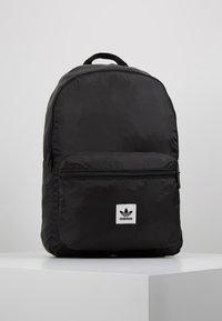 adidas Originals - PACKABLE  - Rucksack - black - 0