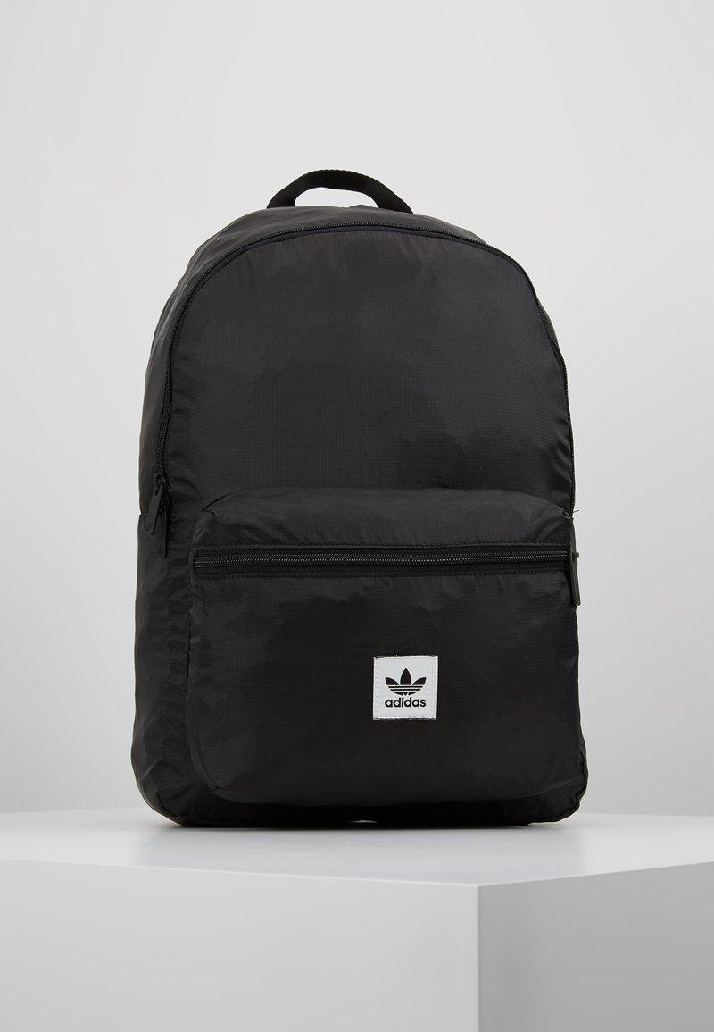 adidas Originals - PACKABLE  - Plecak - black