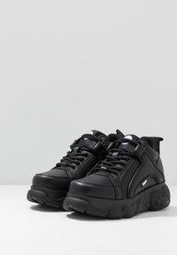 Buffalo - CORIN - Sneaker low - black - 4
