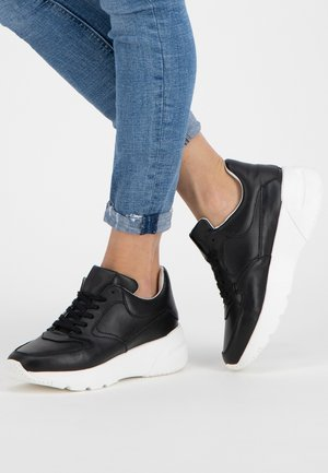 R ERITH - Trainers - black